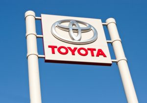 Toyota's New Car Tech Feels Your Emotions