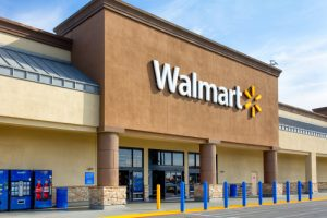 Walmart Shooting Left Three Dead: The Suspect is Arrested