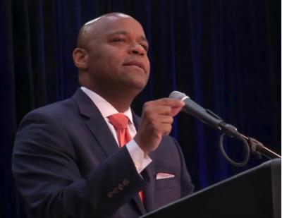 Denver Mayor Resign