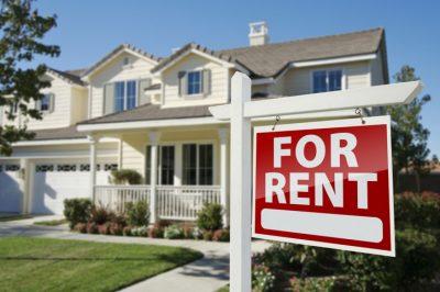 Denver apartment rent