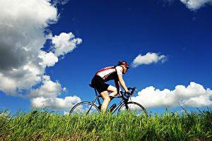 Biker is Victim of Hit and Run