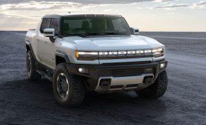Hummer EV Footage Looks Incredible! General Motors Releases Progress