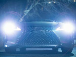 Lexus and Toyota Vs. Tesla Vs. General Motors For Level 2 Autonomy