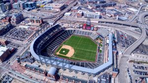 Rockies Allow Fans Back in Coors Field At 100% Capacity