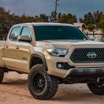 Toyota Tacoma 2023 Adds to the Carmaker's Revitalized Lineup